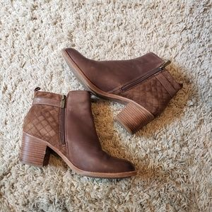 Sperry Ambrose Bootie